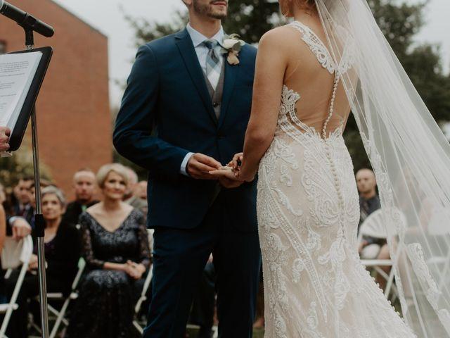 Scott and Kelly's Wedding in Newtown, Pennsylvania 34