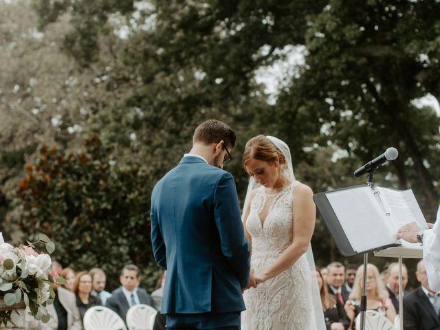 Scott and Kelly's Wedding in Newtown, Pennsylvania 35