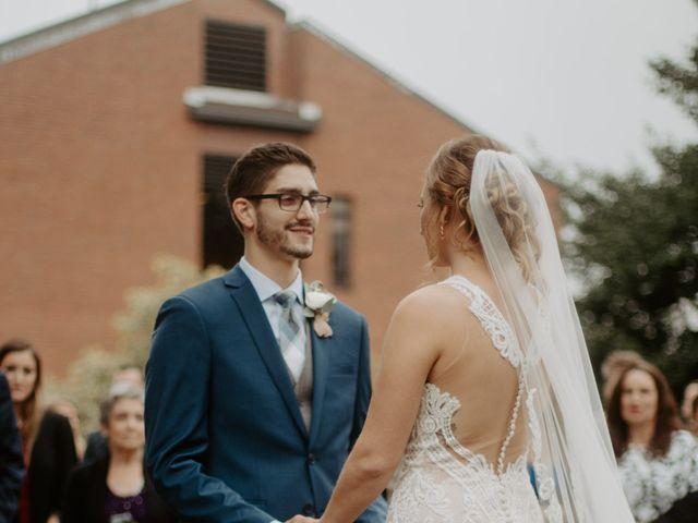 Scott and Kelly's Wedding in Newtown, Pennsylvania 36
