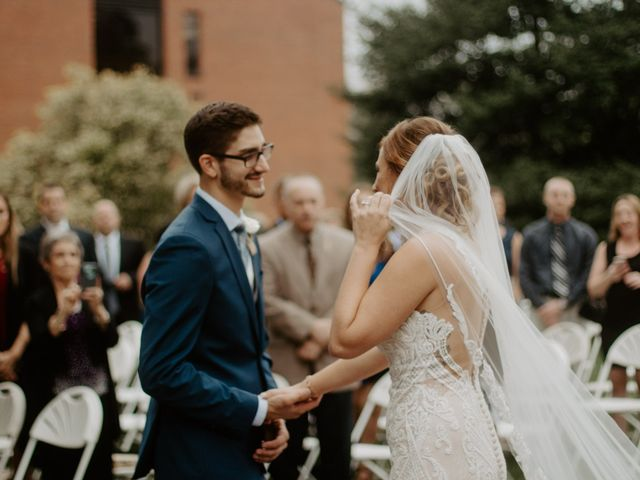 Scott and Kelly's Wedding in Newtown, Pennsylvania 37
