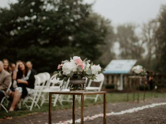 Scott and Kelly's Wedding in Newtown, Pennsylvania 38