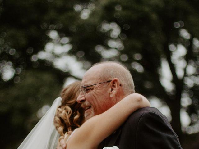 Scott and Kelly's Wedding in Newtown, Pennsylvania 45