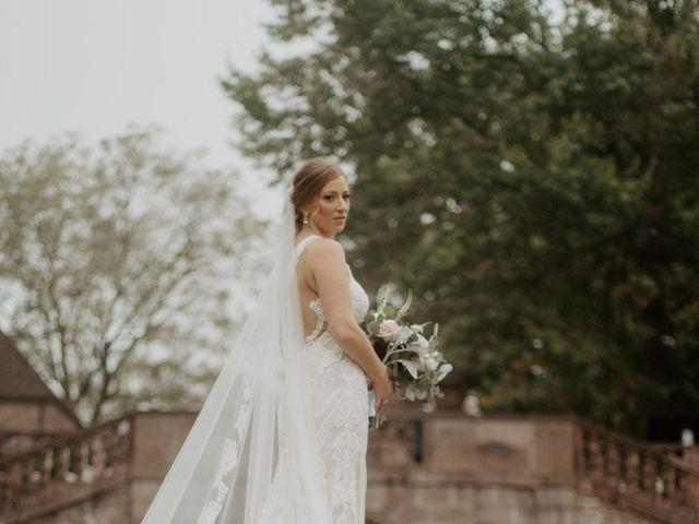Scott and Kelly's Wedding in Newtown, Pennsylvania 46