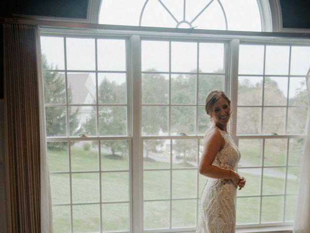Scott and Kelly's Wedding in Newtown, Pennsylvania 53