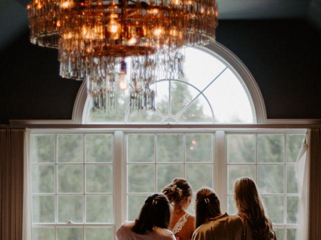 Scott and Kelly's Wedding in Newtown, Pennsylvania 54