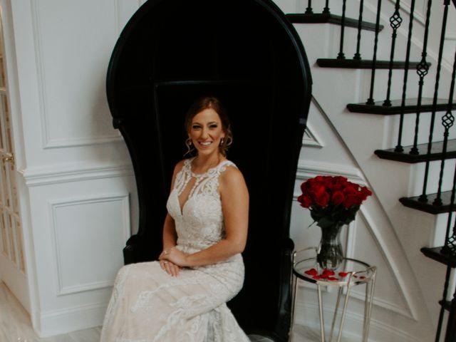 Scott and Kelly's Wedding in Newtown, Pennsylvania 64
