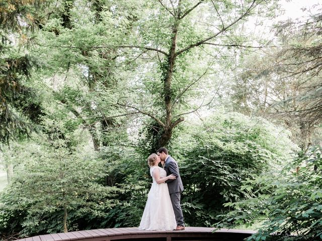Jake and Ellen's Wedding in Manchester, Pennsylvania 58