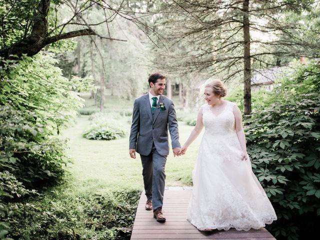 Jake and Ellen's Wedding in Manchester, Pennsylvania 57