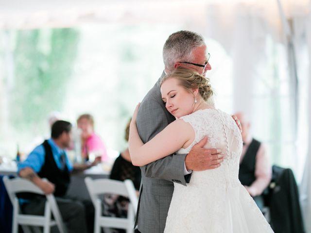 Jake and Ellen's Wedding in Manchester, Pennsylvania 51