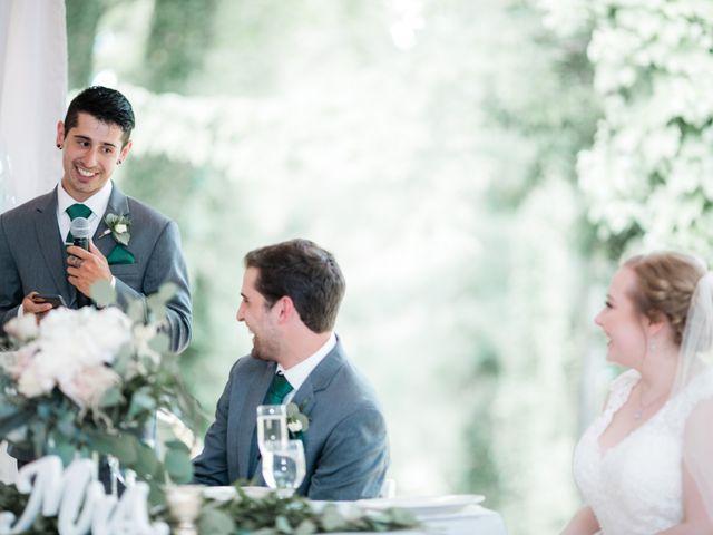 Jake and Ellen's Wedding in Manchester, Pennsylvania 43