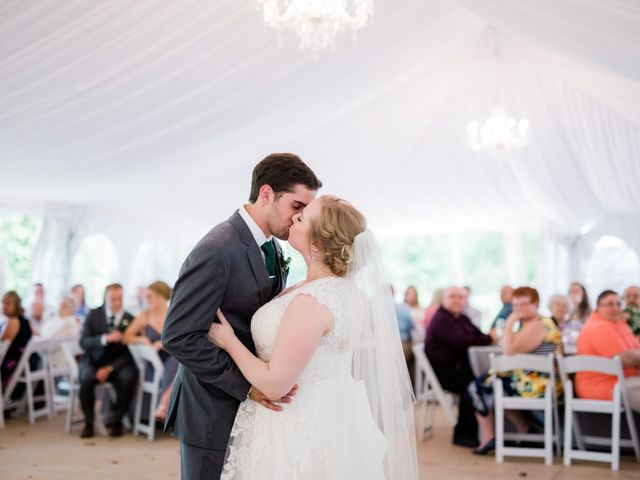 Jake and Ellen's Wedding in Manchester, Pennsylvania 42