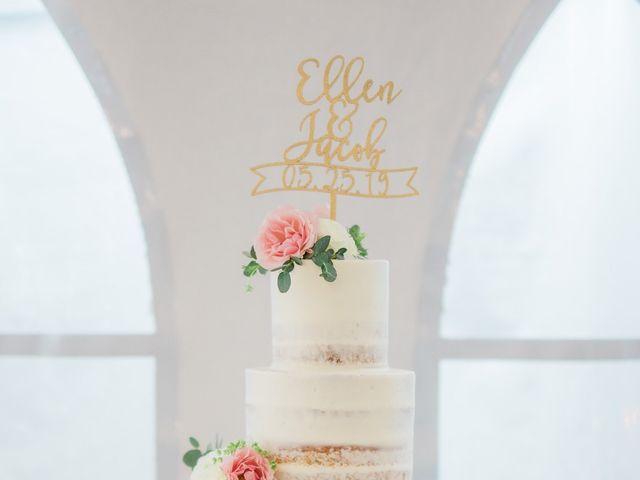 Jake and Ellen's Wedding in Manchester, Pennsylvania 35