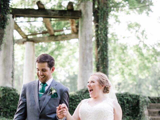 Jake and Ellen's Wedding in Manchester, Pennsylvania 23