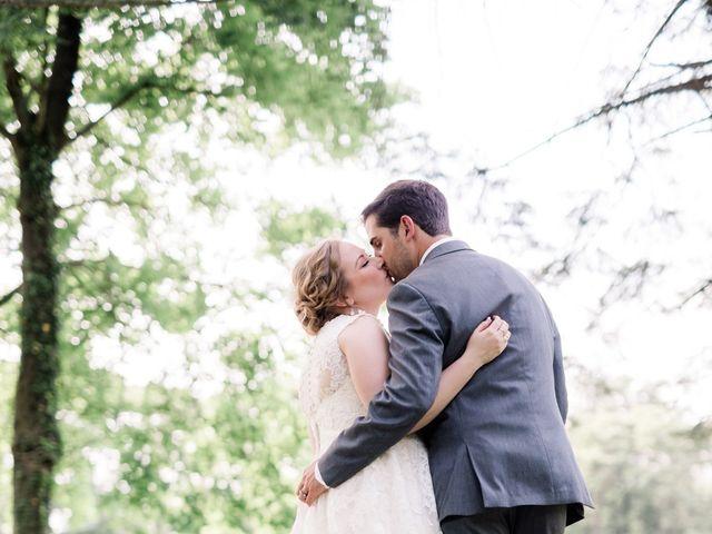 Jake and Ellen's Wedding in Manchester, Pennsylvania 24