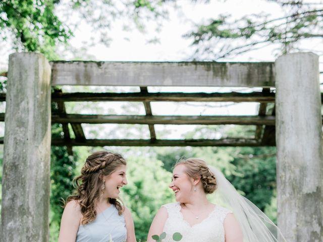 Jake and Ellen's Wedding in Manchester, Pennsylvania 32