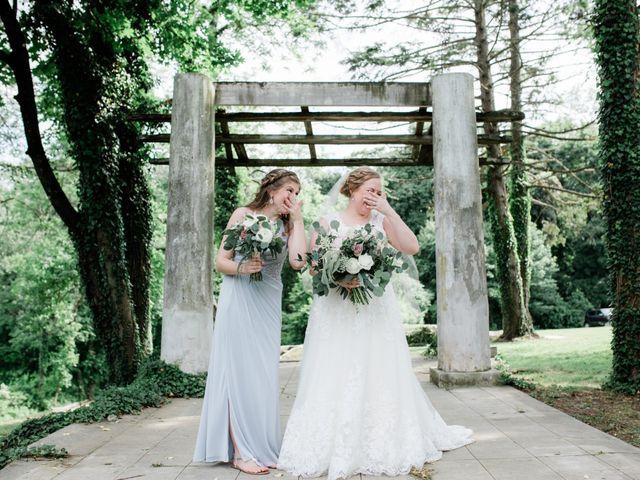 Jake and Ellen's Wedding in Manchester, Pennsylvania 31
