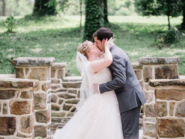 Jake and Ellen's Wedding in Manchester, Pennsylvania 18