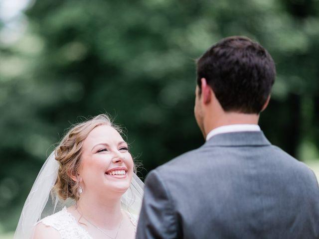 Jake and Ellen's Wedding in Manchester, Pennsylvania 17