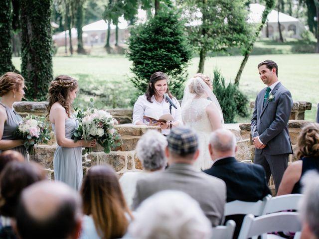 Jake and Ellen's Wedding in Manchester, Pennsylvania 16