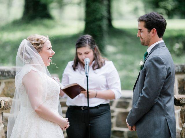 Jake and Ellen's Wedding in Manchester, Pennsylvania 15