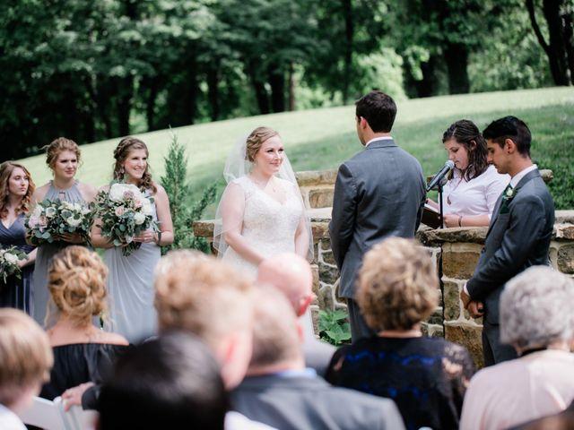 Jake and Ellen's Wedding in Manchester, Pennsylvania 14