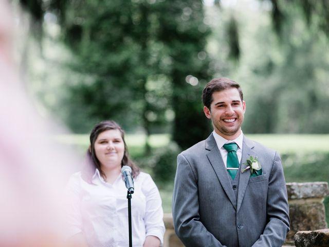 Jake and Ellen's Wedding in Manchester, Pennsylvania 12