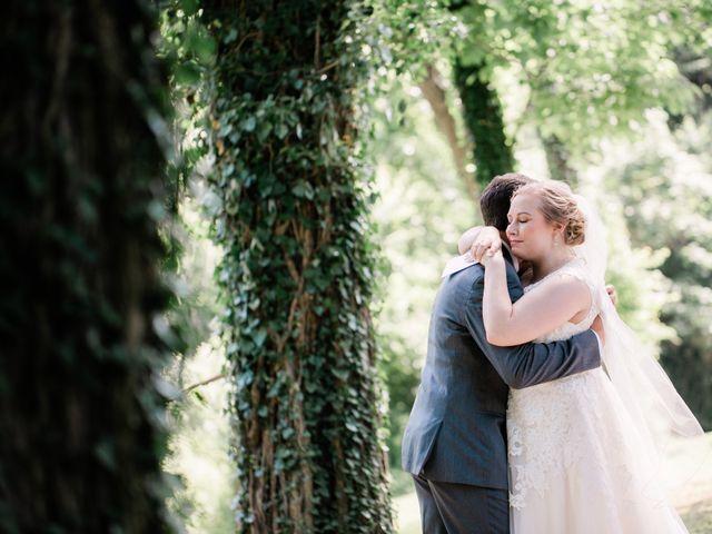 Jake and Ellen's Wedding in Manchester, Pennsylvania 9