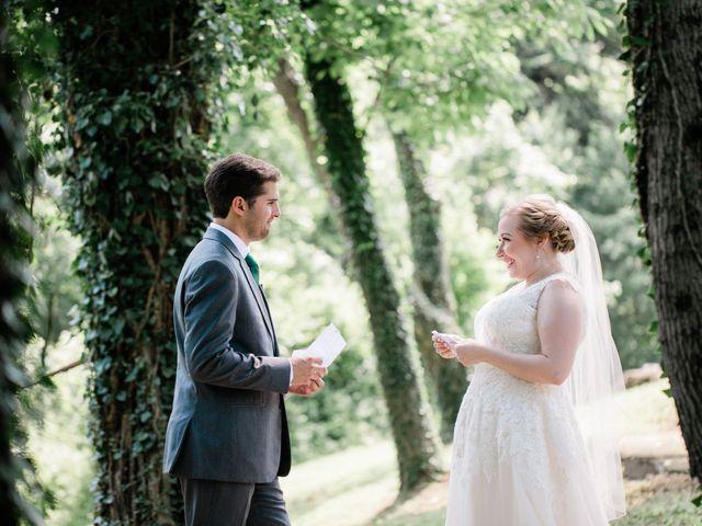 Jake and Ellen's Wedding in Manchester, Pennsylvania 8