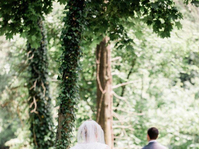 Jake and Ellen's Wedding in Manchester, Pennsylvania 5