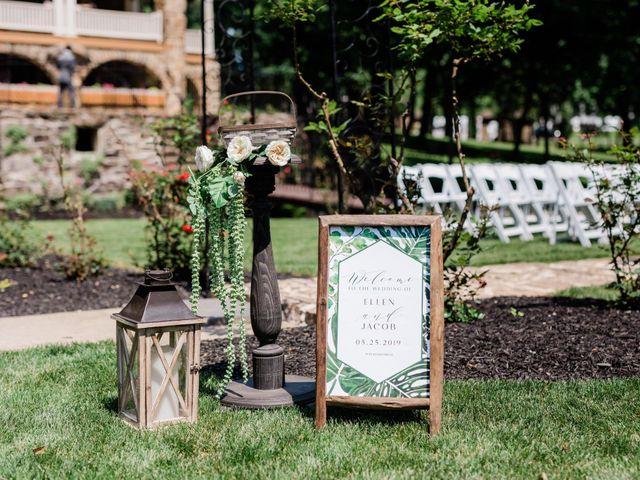 Jake and Ellen's Wedding in Manchester, Pennsylvania 10