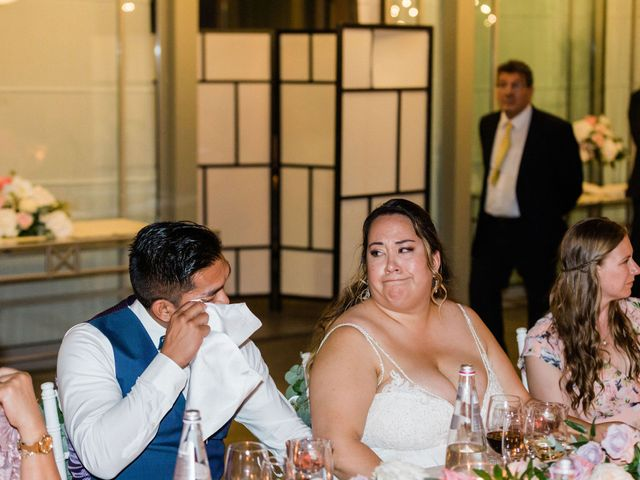 Geff and Angelica's Wedding in Florence, Italy 7