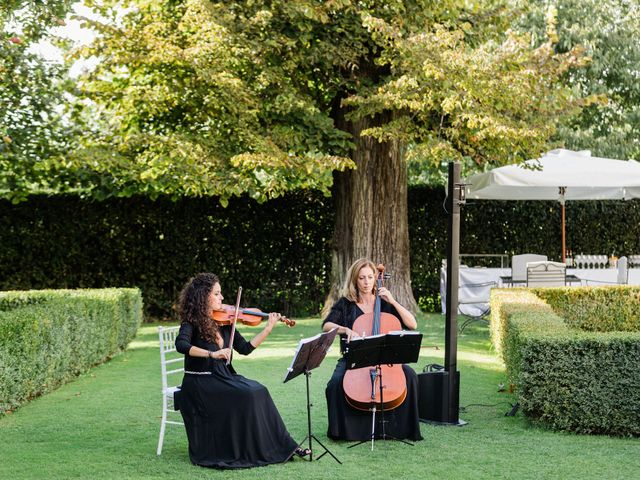 Geff and Angelica's Wedding in Florence, Italy 33