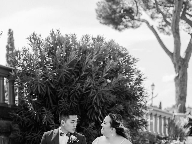 Geff and Angelica's Wedding in Florence, Italy 41