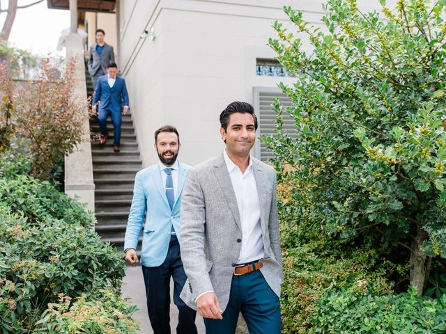 Geff and Angelica's Wedding in Florence, Italy 47