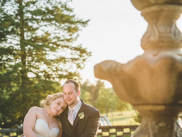Evan and Emily's Wedding in Holland, Michigan 3