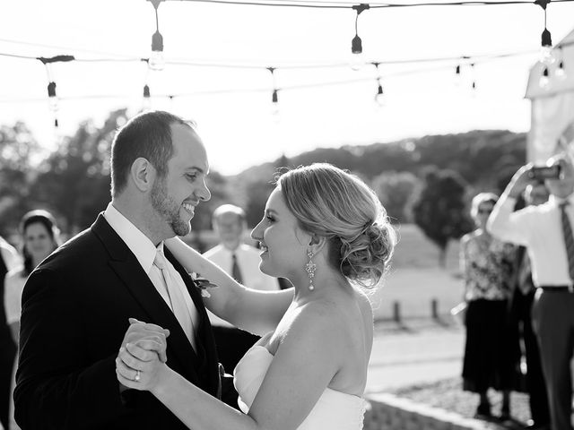 Evan and Emily's Wedding in Holland, Michigan 8
