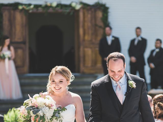 Evan and Emily's Wedding in Holland, Michigan 26