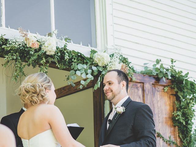 Evan and Emily's Wedding in Holland, Michigan 29