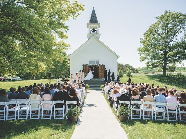 Evan and Emily's Wedding in Holland, Michigan 30