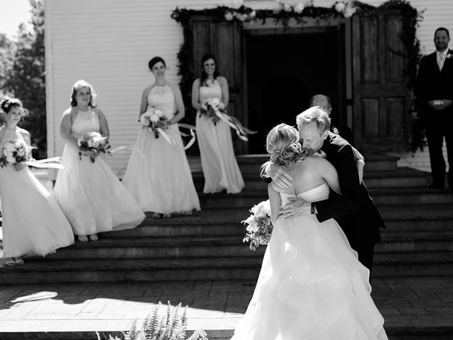 Evan and Emily's Wedding in Holland, Michigan 31