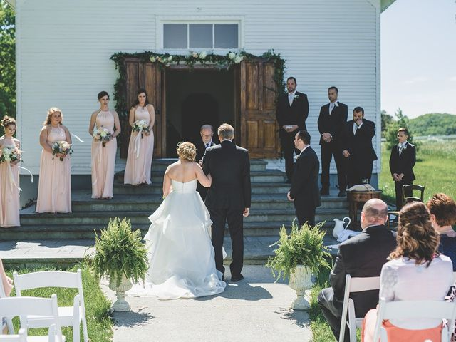 Evan and Emily's Wedding in Holland, Michigan 32