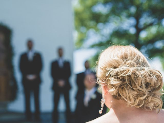 Evan and Emily's Wedding in Holland, Michigan 34