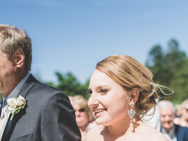 Evan and Emily's Wedding in Holland, Michigan 35