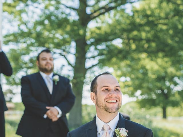 Evan and Emily's Wedding in Holland, Michigan 36