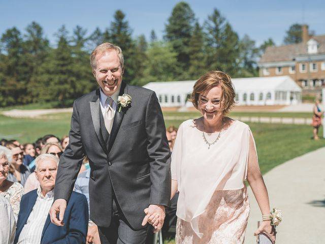 Evan and Emily's Wedding in Holland, Michigan 38
