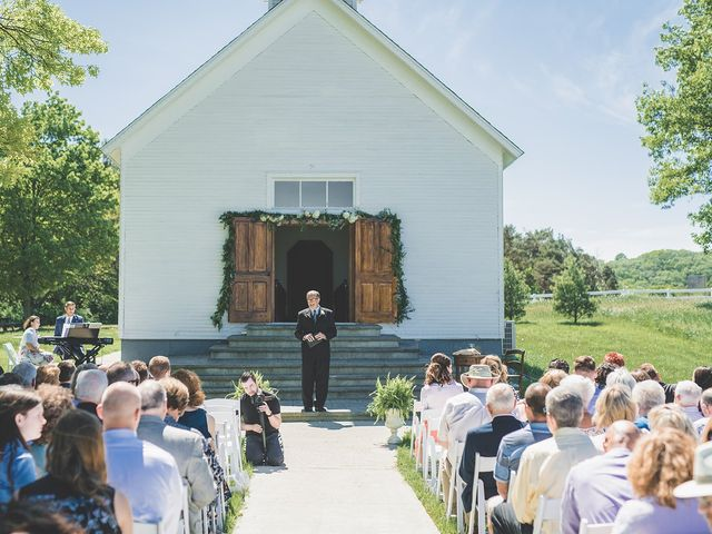 Evan and Emily's Wedding in Holland, Michigan 39