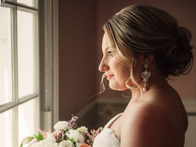 Evan and Emily's Wedding in Holland, Michigan 40
