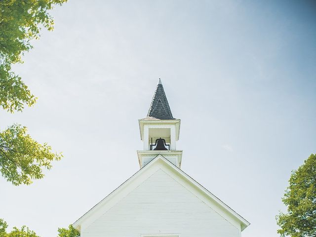 Evan and Emily's Wedding in Holland, Michigan 41