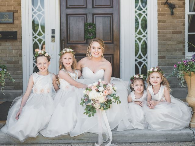 Evan and Emily's Wedding in Holland, Michigan 43