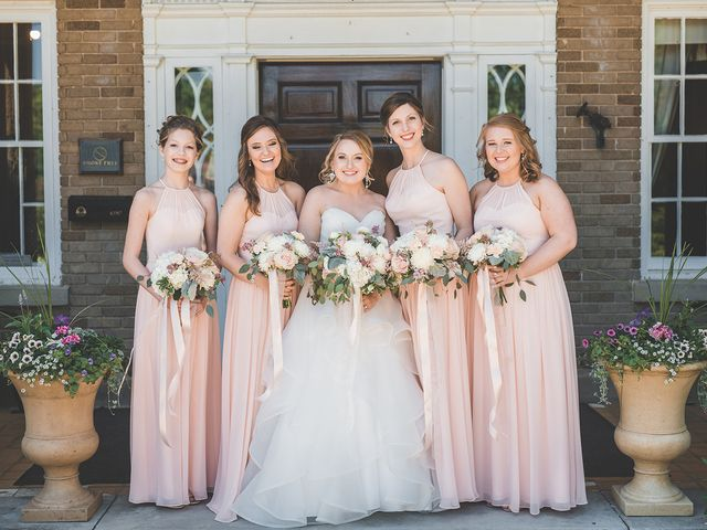 Evan and Emily's Wedding in Holland, Michigan 47